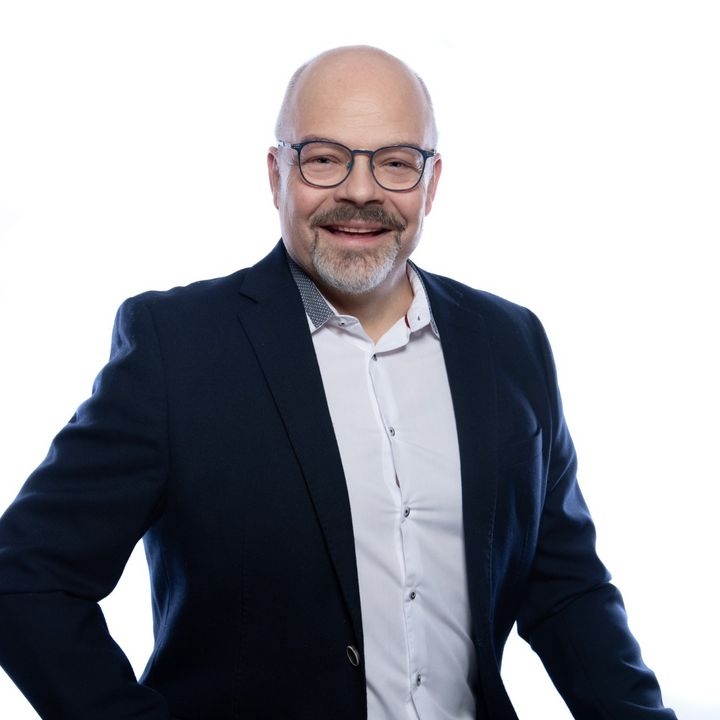 Laurent Dällenbach