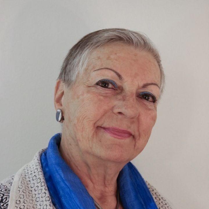 Danielle Rusterholz