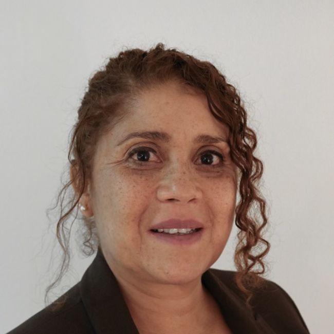 Marcia Ciana
