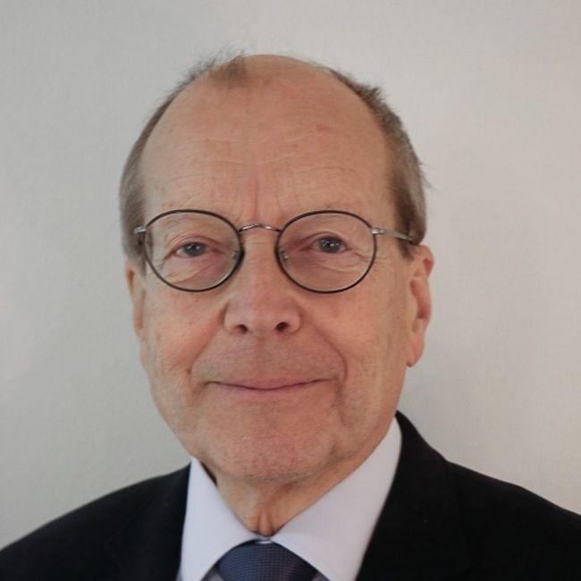 Etienne Rivier