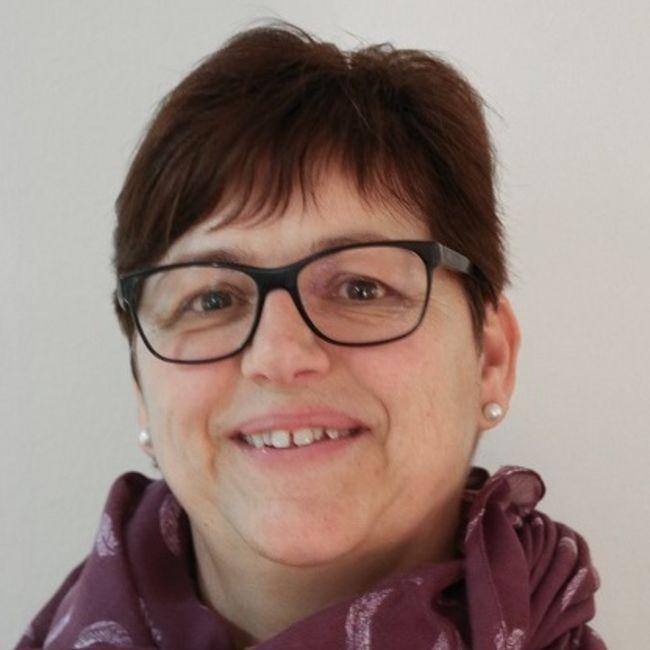 Annette Mayor