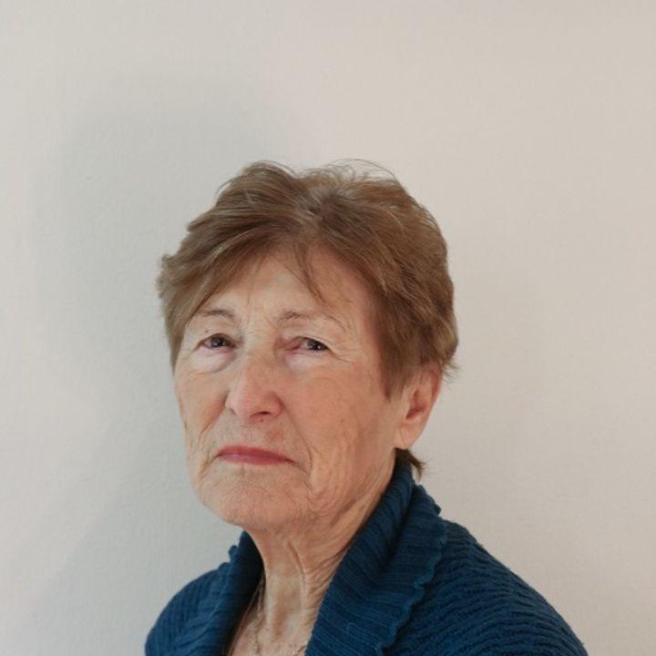 Antoinette Walter
