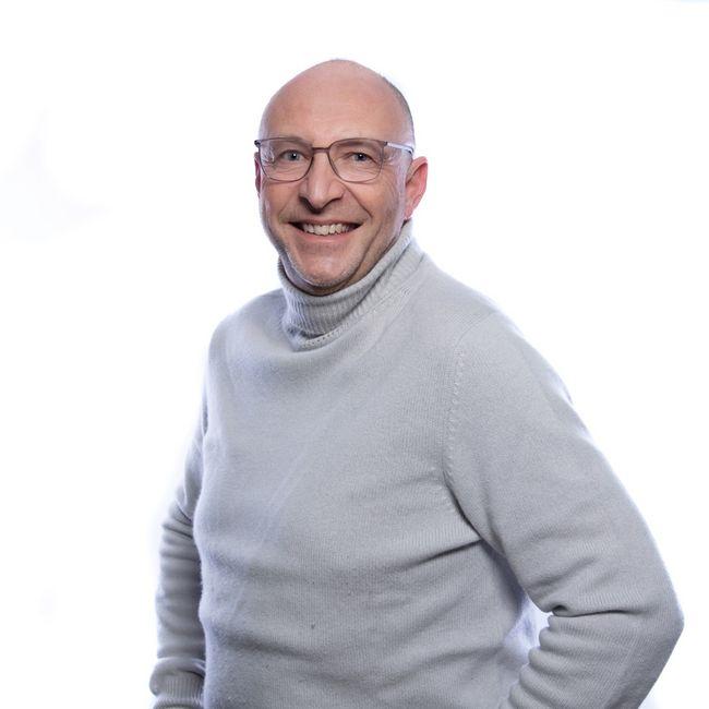 Laurent Cornu